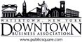 watertown downtown logo